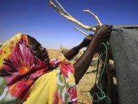 SUDAN-VOTE-POLITICS-DEVELOPMENT