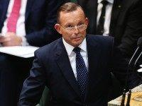 Australian Federal Budget Delivered In Canberra