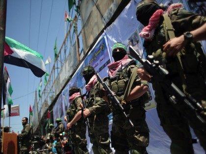 PALESTINIAN-ISRAELI-CONFLICT-GAZA-NAKBA