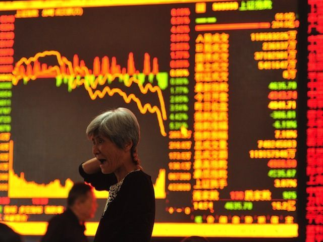 the effects of the 2015 stock market crash in china on its economy The debate about china's economy, amid all the noise and drama coming from the bursting of its stock market  if the stock market crash does have any real.