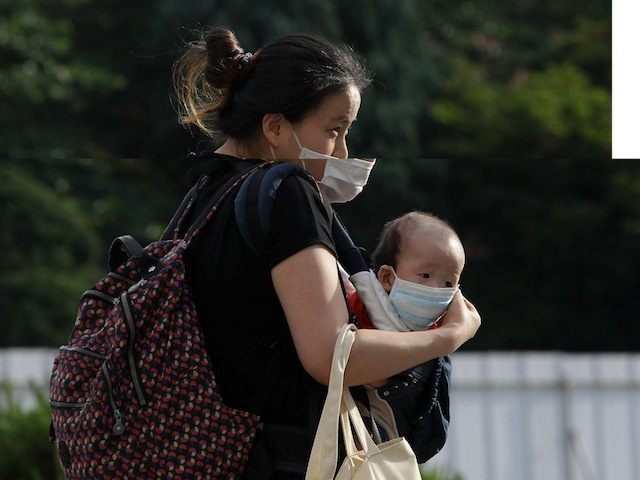 South Korea Announces First Two MERS Deaths