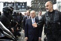 FRANCE-POLICE-BRI