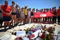 Terrorist Attacks On Tunis Beach Resort Kills At Least 27 Tourists