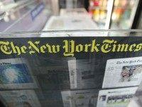 New York Times Sold Luxury Tours of Iran While U.S. Journalist Languished in Tehran Prison