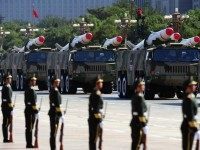 (FILES) China's military shows off their