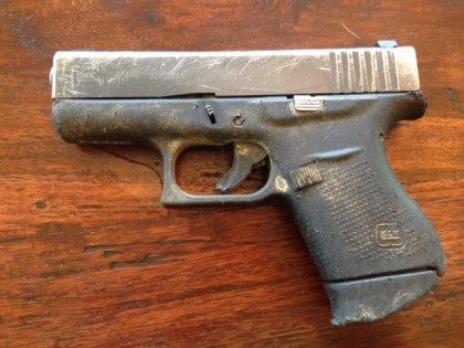 Glock 43 Pic E