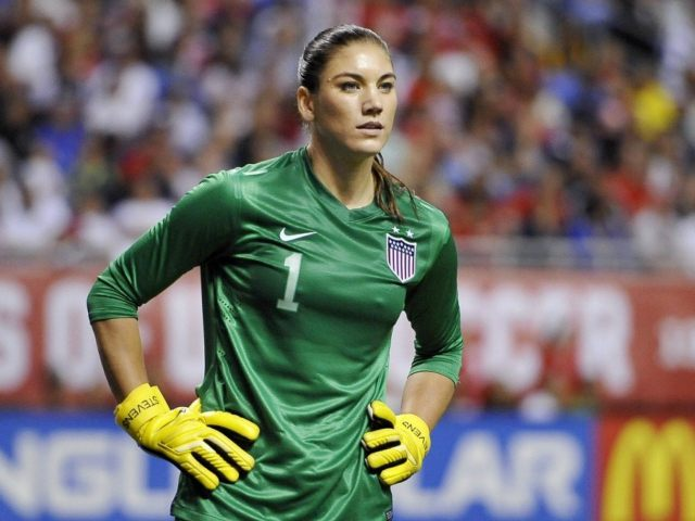 Hope Solo Faces Domestic Violence Charges After Appeals Court Reverses Dismissal