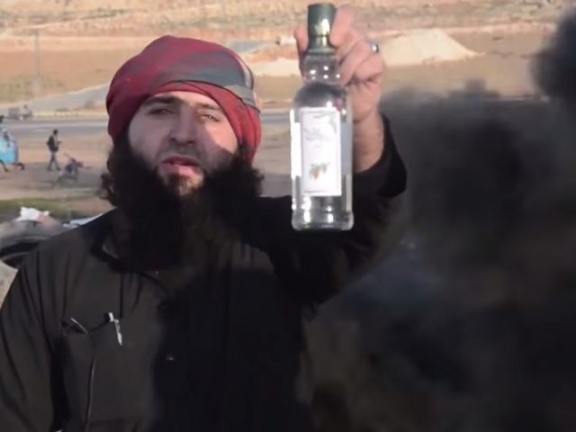 Islamic State Alcohol Youtube
