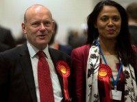 John Biggs Labour Tower Hamlets PA