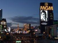 Kerkorian Las Vegas (Ethan Miller / Getty)