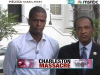 "During Saturday's episode of ""Melissa Harris-Perry"" on MSNBC, former South Carolina …"