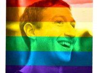 Facebook/Mark Zuckerberg