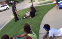 McKinney Police Incident