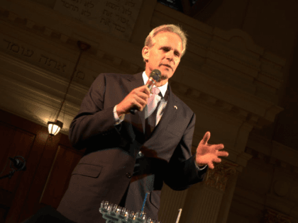 Michael Oren (IsraelinUSA / Flickr / CC / Cropped)