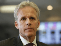 Michael Oren (Tara Todras / Associated Press)