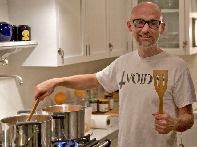 Moby (Steve Jurvetson / Flickr / CC / Cropped)