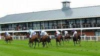 Photo: Nottingham Racecourse