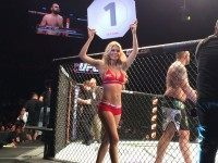 Octagon Girl