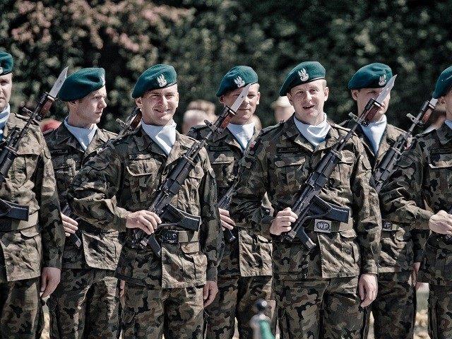 Polish Army Flickr