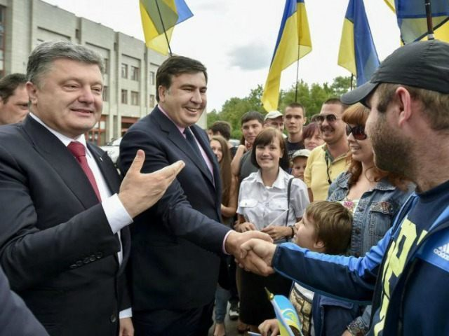 Poroshenko-and-Saakashvili-ap