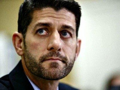 Politico: Ryan Seeks Coronation