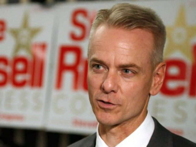 Steve Russell, member-elect of the United States House of Representatives in Oklahoma's 5th congressional district and founder of Two Rivers Arms
