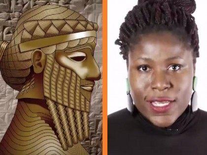 Sargon of Akad II