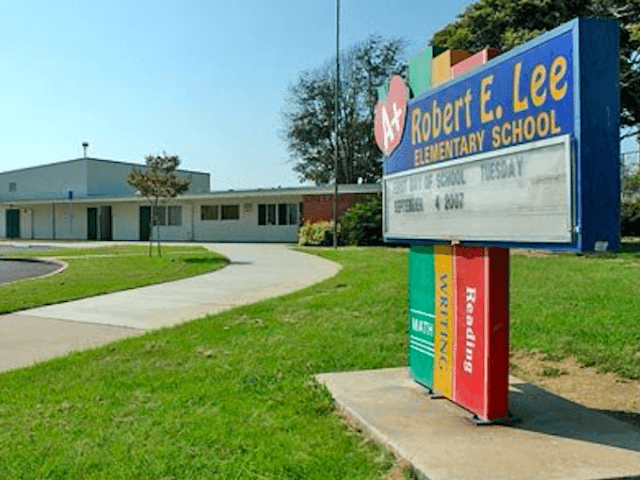 Robert E. Lee Elementary (San Diego Unified School District)