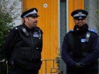 BRITAIN-POLICE-SLAVERY-MALAYSIA-IRELAND-INDIA-TANZANIA