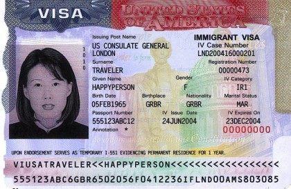 US Immigration Visa - USCIS gov
