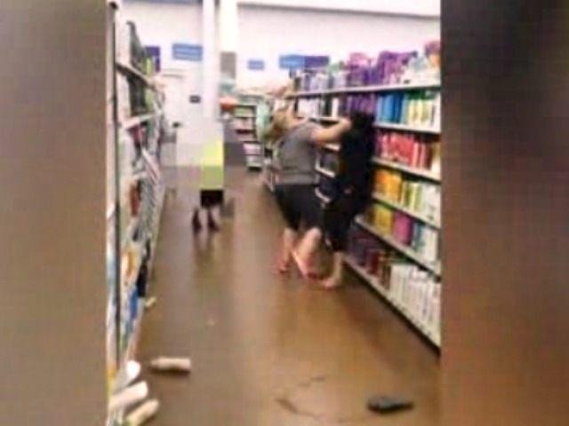 Walmart-fight-screenshot