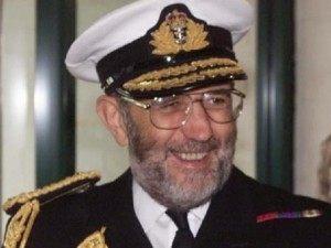 admiral Essenhigh PA
