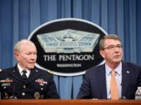 Obama's Pentagon Suppresses Study Finding $125 Billion in Wasteful Spending