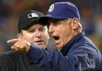 Bud Black, Clint Fagan