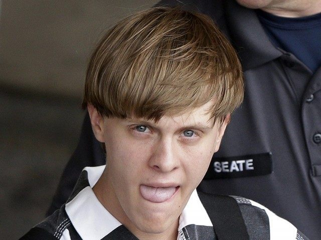 Dylann Roof Pleads 'Not Guilty' to Charges in Charleston Shooting