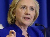 Hillary: I Hope My Testimony Will Be the Last Time GOP Attempts to Politicize Benghazi