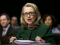 Hillary Clinton Mocks Gowdy's Benghazi Committee Report: 'Move On'