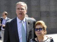 Jeb Bush, Columba Bush