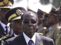 Mugabe Resigns After Zimbabwean Parliament Begins Impeachment