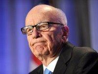Rupert Murdoch's Security Chief Set to Expose Illegal Activity