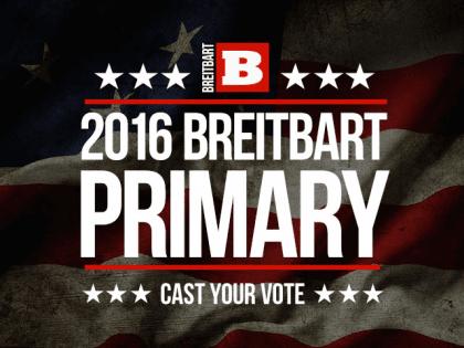 breitbart primary