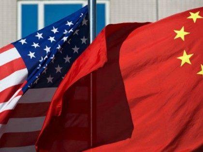 china-US-flags-AP