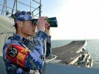 Chinese Expansion Pushes Japan to Seek Record Military Budget