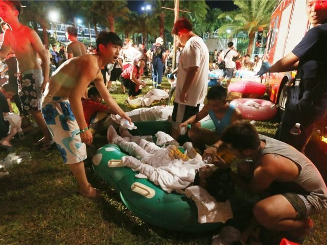 explosion-at-water-park-in-taiwan-AP