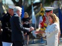 John Gastaldo/San Diego Union-Tribune via AP