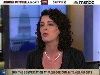 "Monday on MSNBC's ""Andrea Mitchell Reports,"" The Atlantic's Molly Ball …"