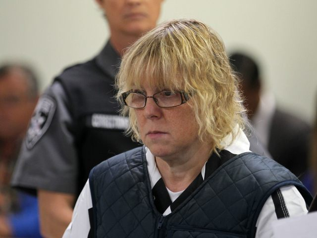 Tv Show Reportedly Planned For Joyce Mitchell S Role In Ny