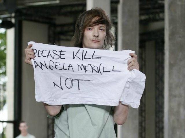 kill-merkel-AFP