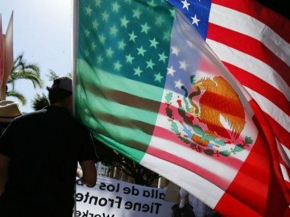 Group Wants Mexicans with 'Border Zone' Privileges to Be Entitled to All of Arizona