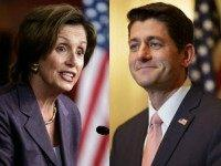 paul-ryan-nancy-pelosi-getty